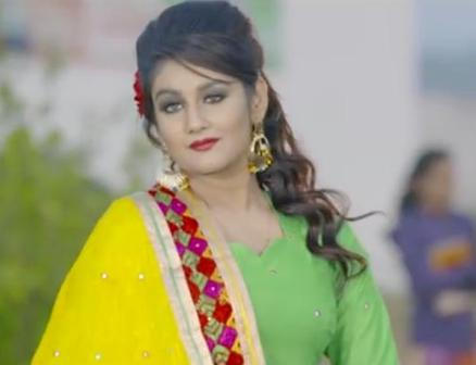 Nain Bandooka Warge Lyrics - Rishi Dhillion