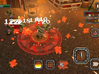 Pixel F Blade MOD v3.7 Unlimited Money Apk Android Terbaru Free Download