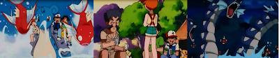 Pokémon Capítulo 29 Temporada 2 El Observador Loco