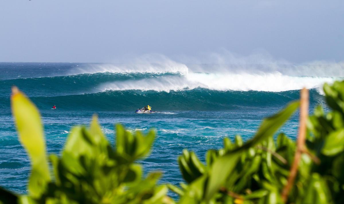 2018 Vans Triple Crown of Surfing