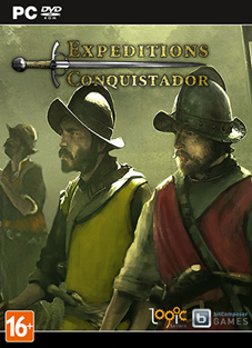 Expeditions Conquistador - PC (Download Completo)
