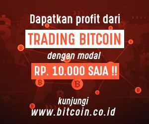 wallet bitcoin indonesia terpercaya