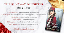 The Runaway Daughter Blog Tour