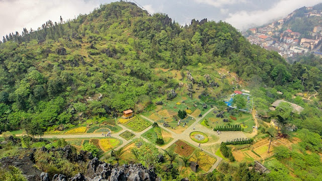 Lao Cai, key tourism destination of northwestern region 2