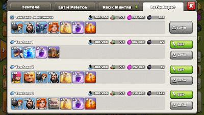 Clash of Clans 8.551.4 Apk Download