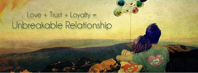 Facebook cover Relationship
