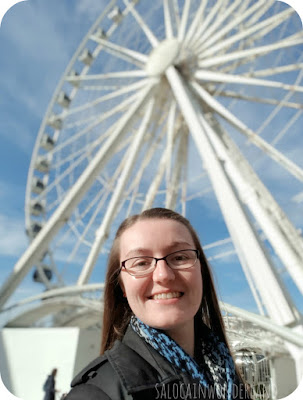 the wheel of liverpool a family friendly day out on the albert dock liverpool #liverpool #daysoutuk #familydaysout