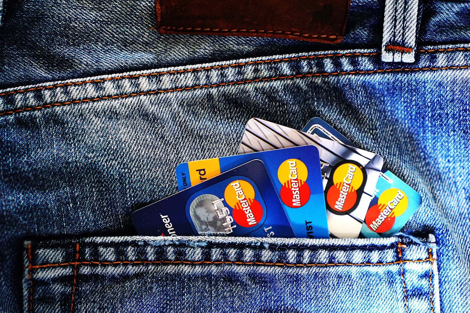 What You Need To Know About Accepting Credit Cards Online