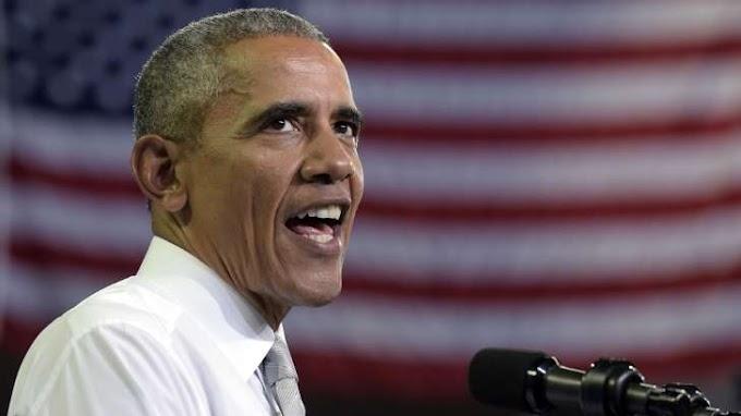 President Barack Obama Names His Favorite Rappers