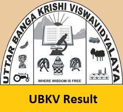 UBKV Result