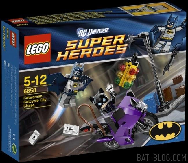 Bat Blog Batman Toys And Collectibles Brand New Lego