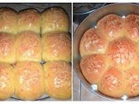 Resep Roti Keju Yang Ngeju banget