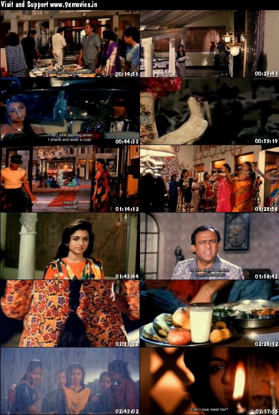 Maine Pyar Kiya 1989 Hindi 480p DVDRip 500mb Esubs