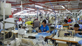 Lowongan Kerja Garmen Malaysia Khusus Wanita