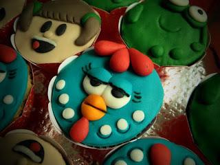 Cupcakes Personalizados em Vitória ES
