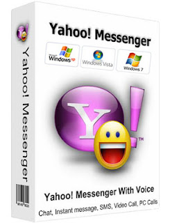 Download Yahoo Messenger Offline Installer (Ym Software)