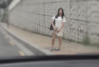 Clip: Bắt gái ngon dọc đường về nhà làm tình chung cho vui!