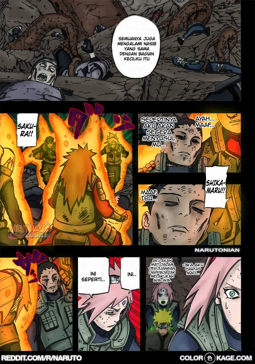 Dilarang COPAS - situs resmi www.mangacanblog.com - Komik naruto berwarna 647 - penyesalan 648 Indonesia naruto berwarna 647 - penyesalan Terbaru 3 Baca Manga Komik Indonesia Mangacan