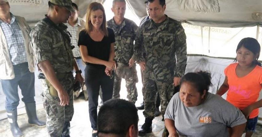 Capacitan a funcionarios de Piura para ejecutar gasto eficiente en emergencia