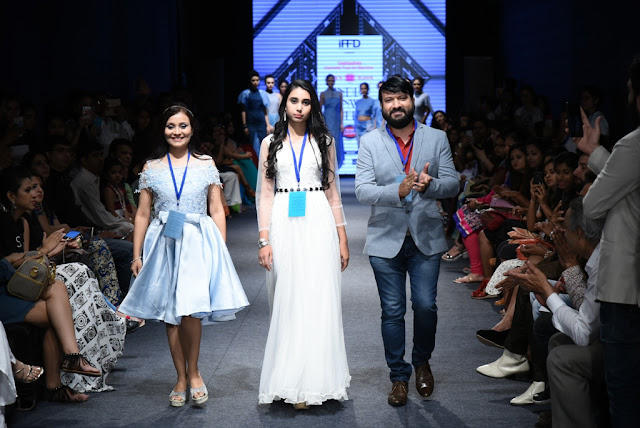 Fashion Springs at India Runway Week