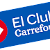CUPONES CLUB CARREFOUR SEPTIEMBRE