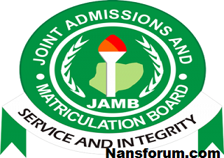 JAMB Registration For 2018 UTME  Extended