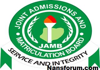 JAMB Registration For 2018 UTME  Extended