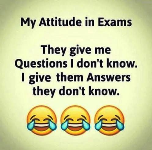 Funny Exam Quotes And Funny Quotes About Life Very Funny Photo Gallery