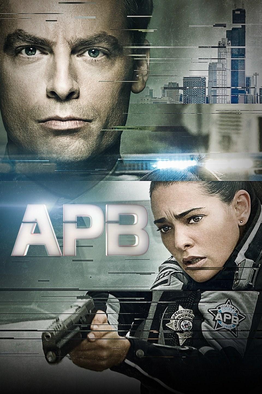 APB (2017) HD 720p Subtitle Indonesia - Full Movie Free