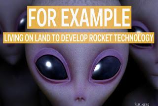 tin tuc nhanh nhất, ufo, người ngoài hành tinh