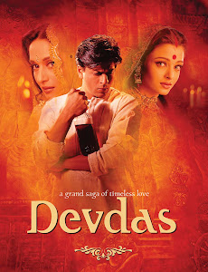 Poster Of Bollywood Movie Devdas (2002) 300MB Compressed Small Size Pc Movie Free Download worldfree4u.com