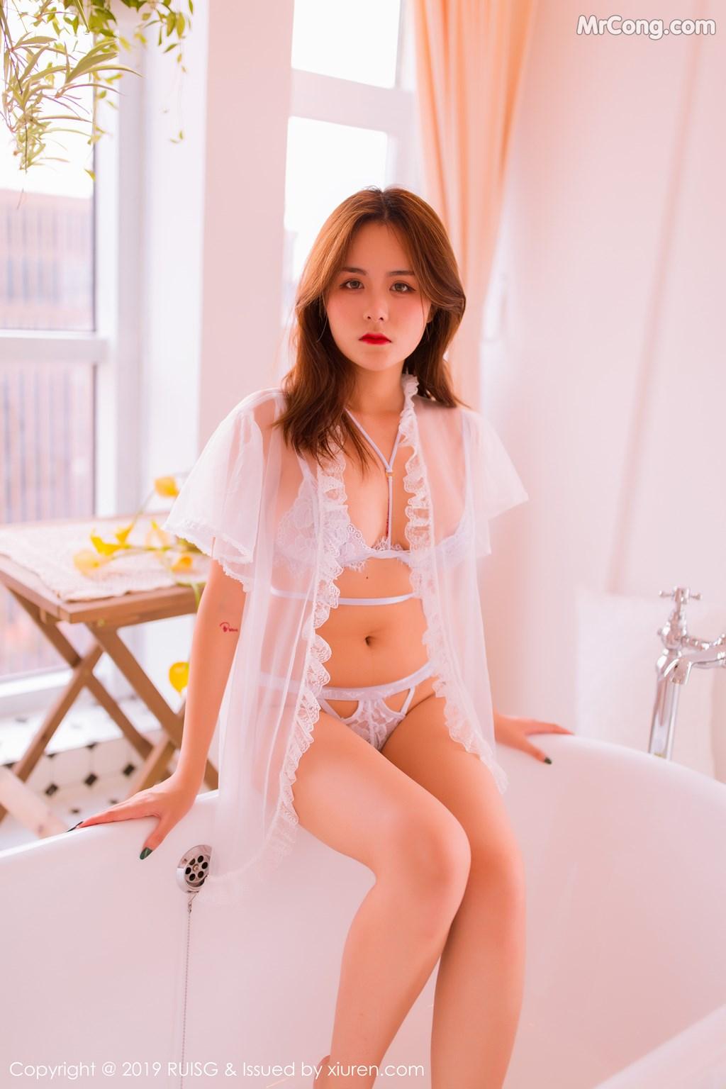 RuiSG Vol.082: Daisy琳琳 (49P)
