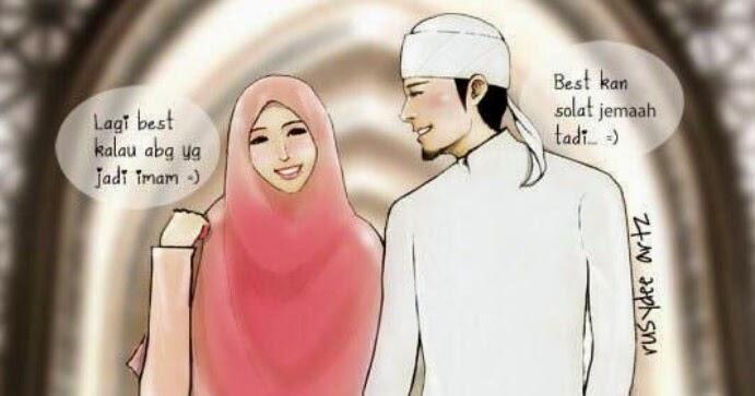 Kisah Romantis Nabi Dengan Siti Khadijah