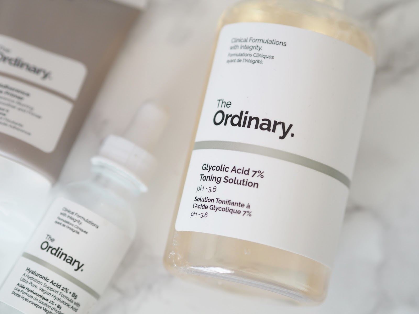 The Ordinary \ Skincare that everyone is still talking about \ Deciem \ The abnormal beauty company \ beauty \ skin \  cosmeceuticals \ Priceless Life of Mine \ Over 40 lifestyle blog \ Leicester