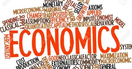مصطلحات,اقتصادية