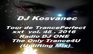 Trance for you with DJ Kosvanec