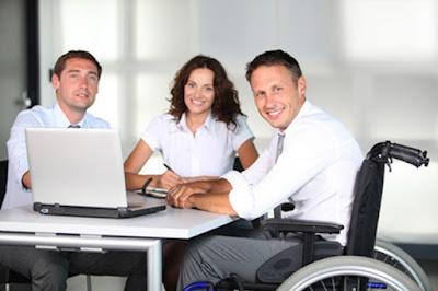 Festa del lavoro e disabilità