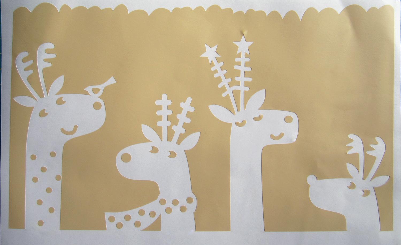 Silhouette UK: Decorate Unglazed Ceramics with Stencils