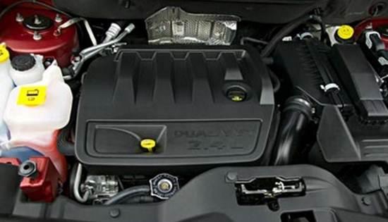 2017 Jeep Patriot Mule