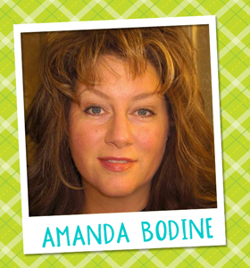 Amanda Bodine | Design Team Member for  Newton's Nook Designs #newtonsnook