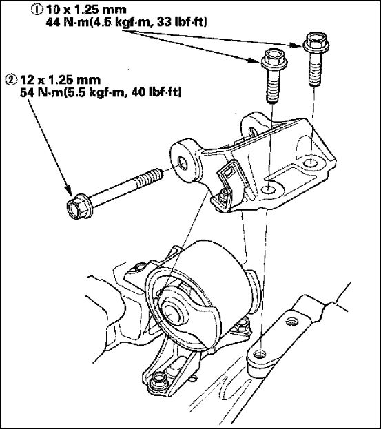 1991 honda civic radio install kit