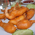 How to make Prawn Fritters