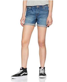 shorts springfield mujer