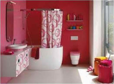 Bathroom Ideas for Teenage Girls Who are Most Preferred