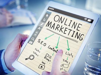 Ini 8 Jenis Internet Marketing Yang Menguntungkan Bisnis Anda