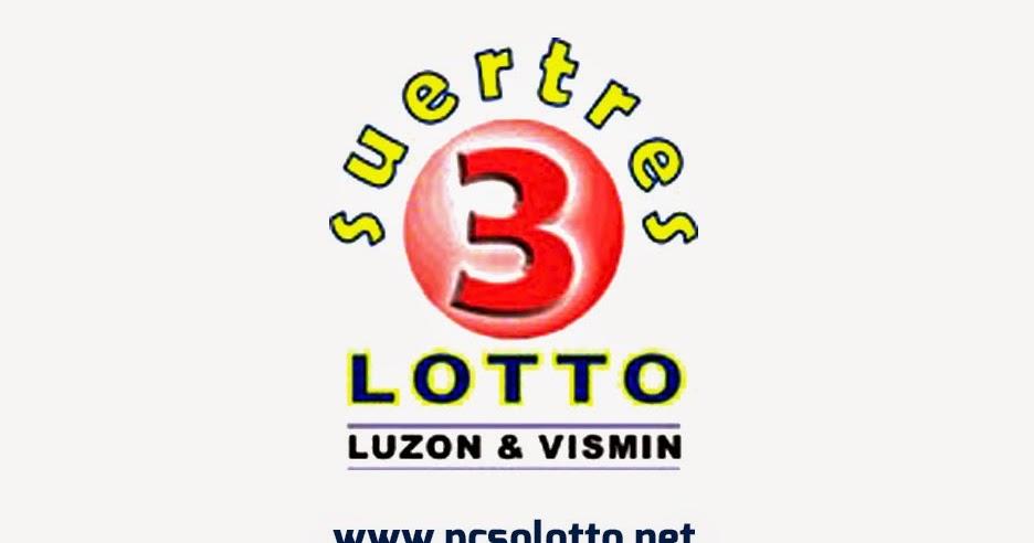 Keno lotto philippines results