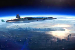 Pesawat Hypersonic - Impian Boeing | Techy Indo