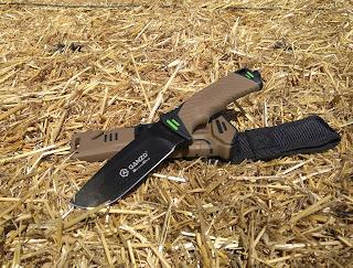 ganzo knives, ganzo g8012, survival knives, ganzo survival