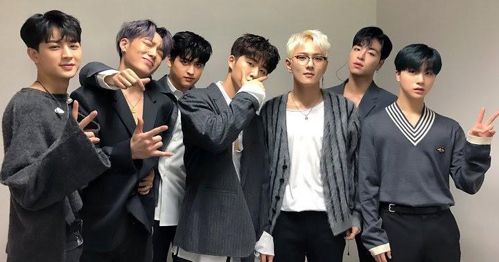 iKON Ranks 4th for October 2018 Brand Reputation Singer ...