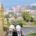 Carro de Cesto do Monte Madeira